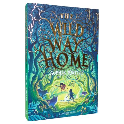 The Wild Way Home (Paperback)