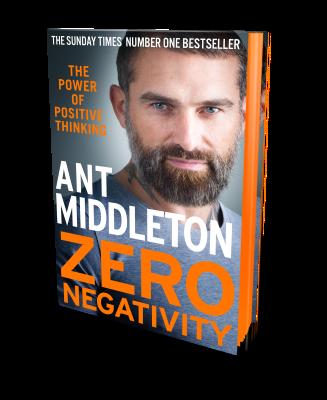 Zero Negativity: The Power of Positive Thinking (Hardback)