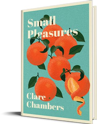Small Pleasures (Hardback)