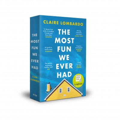 The Most Fun We Ever Had (Paperback)