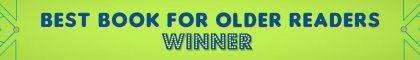Waterstones Children's Book Prize 2020 Best Book for Older Readers winner