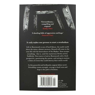 Bearmouth (Paperback)