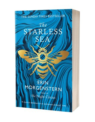 The Starless Sea (Paperback)