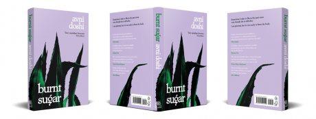 Burnt Sugar: Signed Bookplate Edition (Paperback)