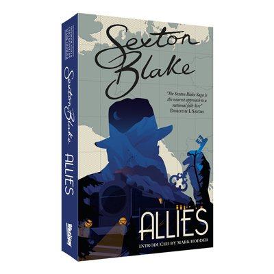 Sexton Blake's Allies - The Sexton Blake Library 3 (Paperback)