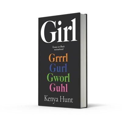 GIRL: Essays on Black Womanhood (Hardback)