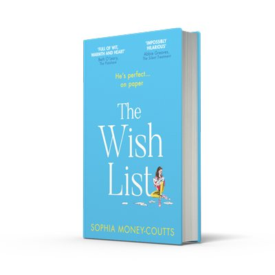 The Wish List (Hardback)