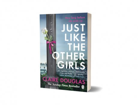 Just Like the Other Girls (Paperback)