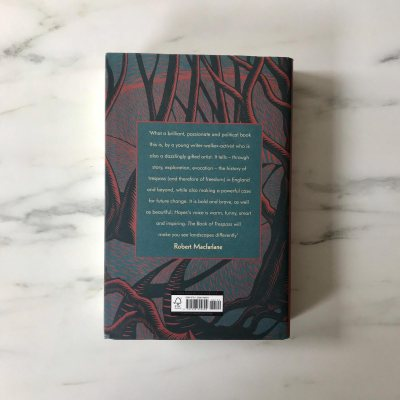 The Book of Trespass: Crossing the Lines that Divide Us (Hardback)