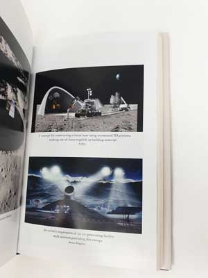 Space 2069: After Apollo: Back to the Moon, to Mars, and Beyond (Hardback)