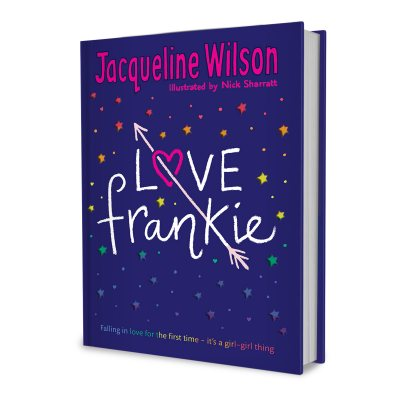 Love Frankie (Hardback)