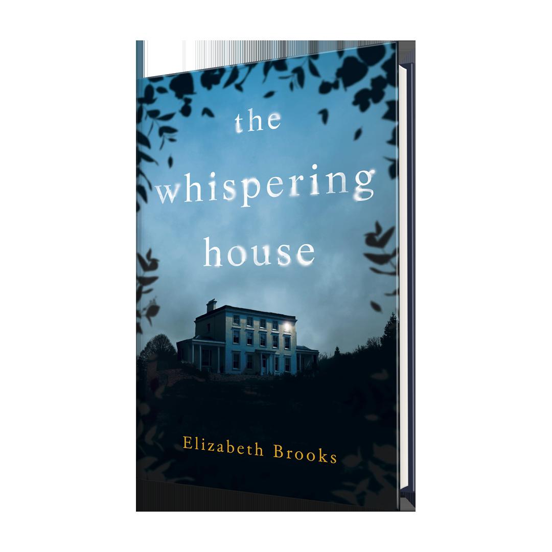 The Whispering House (Hardback)