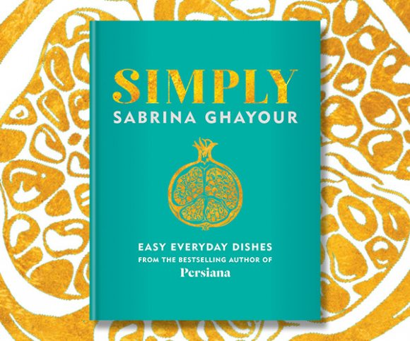 An Exclusive Essay and a Recipe from Sabrina Ghayour