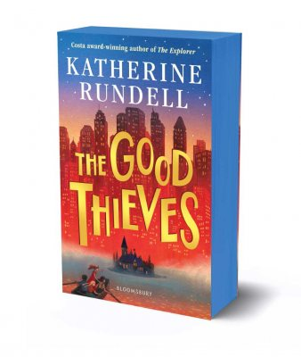 The Good Thieves: Exclusive Edition (Paperback)