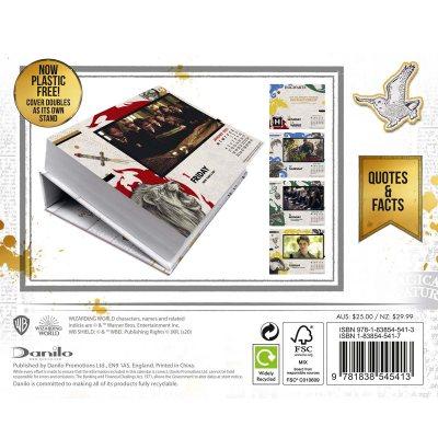 Harry Potter 2021 Desk Block Calendar - Official Desk ...