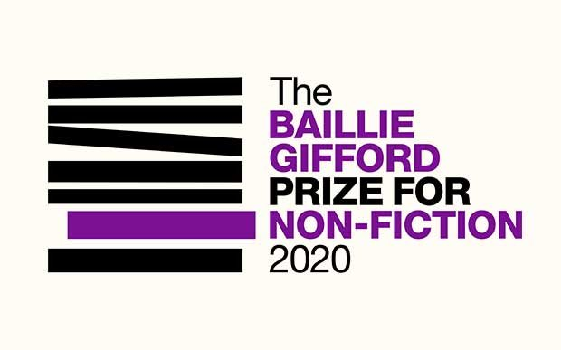 The Baillie Gifford Prize for Non-Fiction