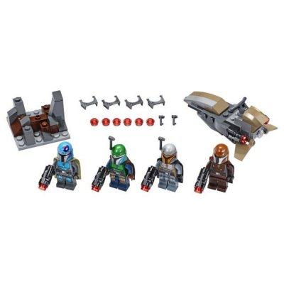 Mandalorian Battle Pack : 75267