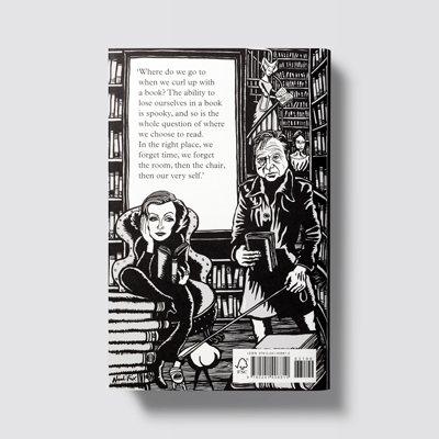 The Bookseller's Tale (Hardback)