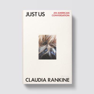 Just Us: An American Conversation (Hardback)