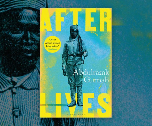 Abdulrazak Gurnah on the Conflagration of the First World War in Africa
