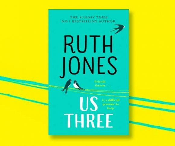 Ruth Jones on her Top Rated Reads