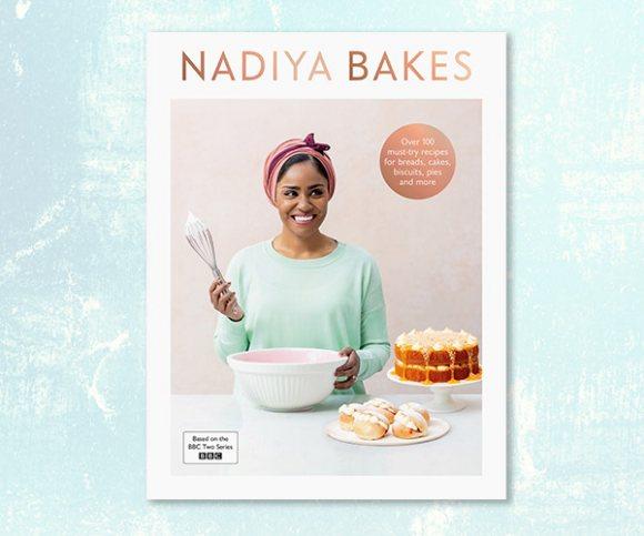 A Recipe from Nadiya Hussain