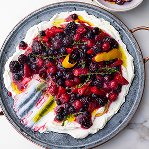 Ottolenghi Flavour: Signed Edition (Hardback)