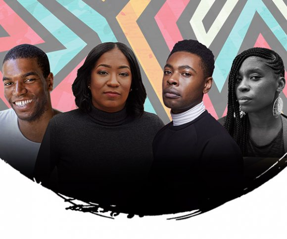Four Top Authors on What to Read This Black History Month