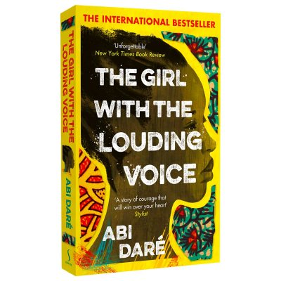 The Girl with the Louding Voice (Paperback)