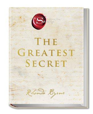 The Greatest Secret: Signed Edition (Hardback)