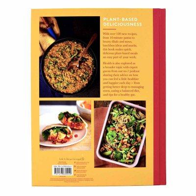 Deliciously Ella Quick & Easy: Plant-based Deliciousness (Hardback)