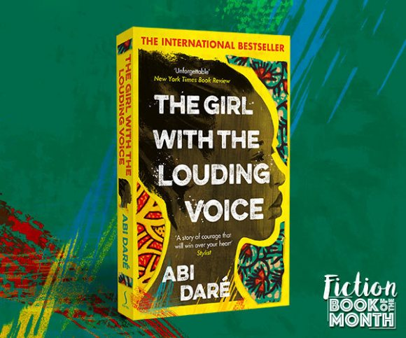 Abi Dare on the Questions That Sparked The Girl with the Louding Voice