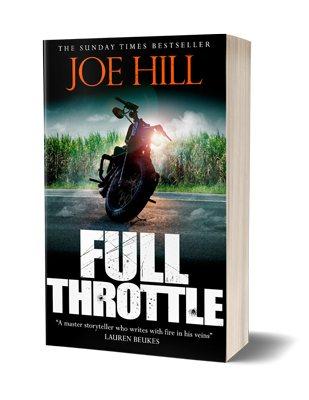 Full Throttle (Paperback)