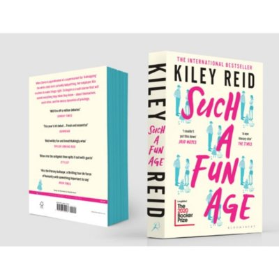 Such a Fun Age: Exclusive Edition (Paperback)