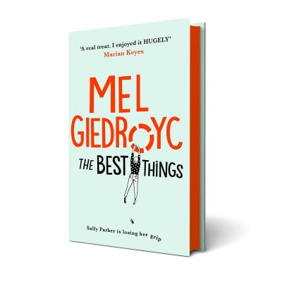 The Best Things: Signed Edition (Hardback)