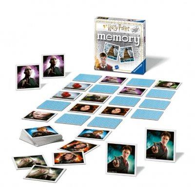 Harry Potter Mini Memory Game