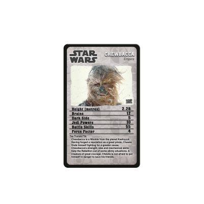 Top Trumps Star Wars