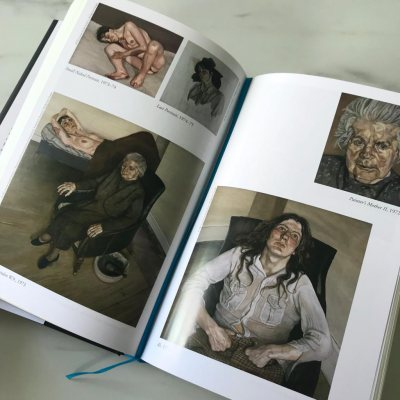 The Lives of Lucian Freud: Fame 1968 - 2011 - Biography and Autobiography (Hardback)