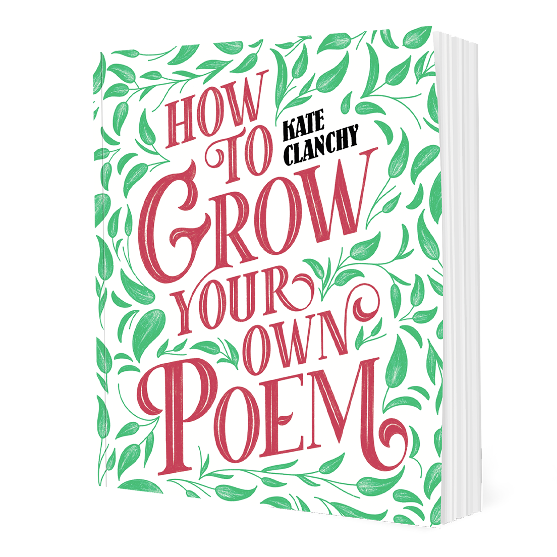 How to Grow Your Own Poem (Paperback)