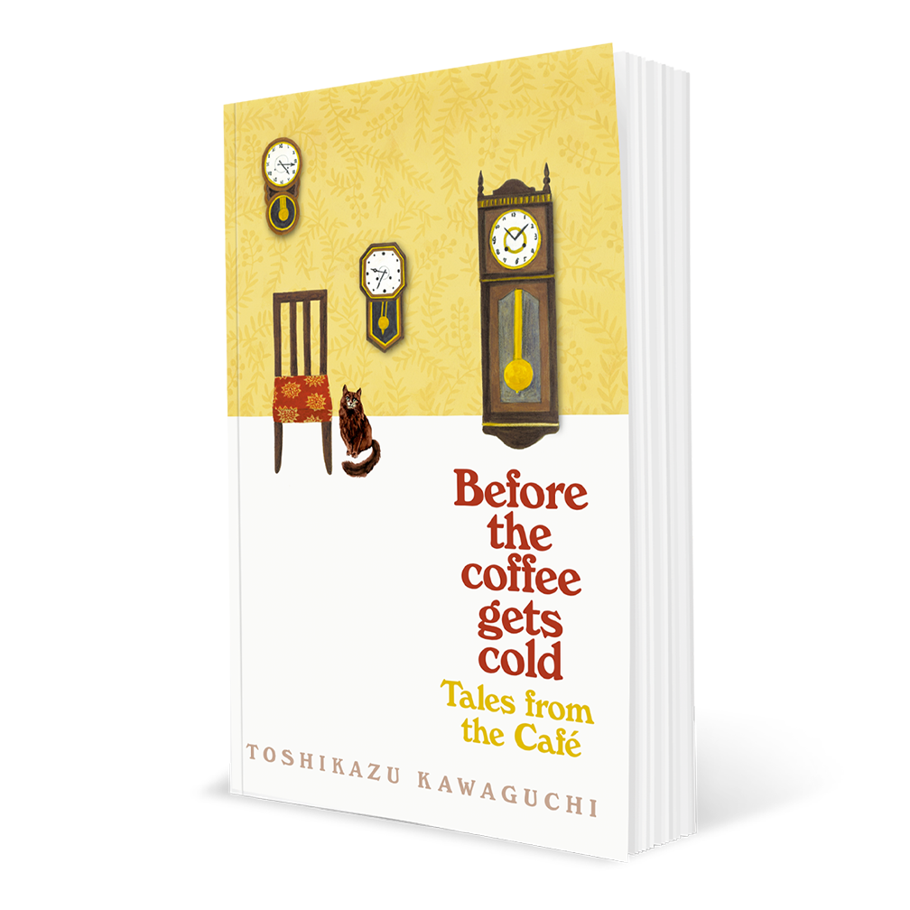 Tales from the Cafe: Before the Coffee Gets Cold (Paperback)