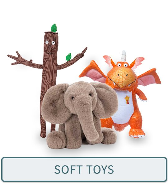 Soft Toys and Plush