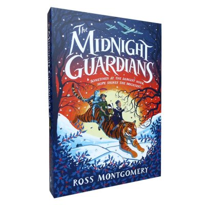 The Midnight Guardians (Paperback)