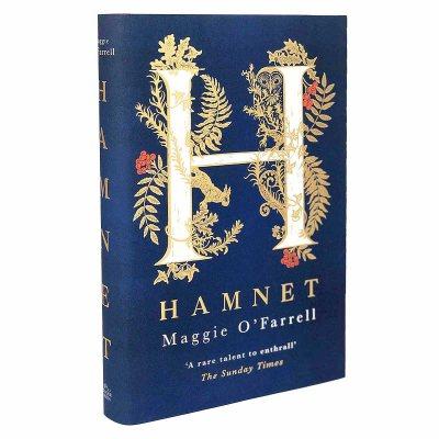 Hamnet (Hardback)