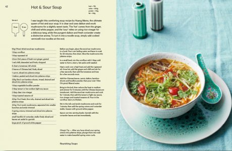 Asian Green: Everyday plant-based recipes inspired by the East (Hardback)