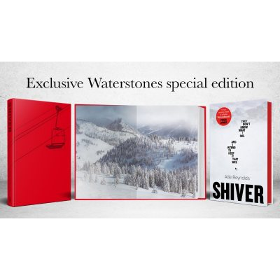 Shiver: Signed Exclusive Edition (Hardback)