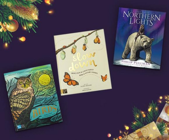 The Best Books of 2020: Children's Gift Books