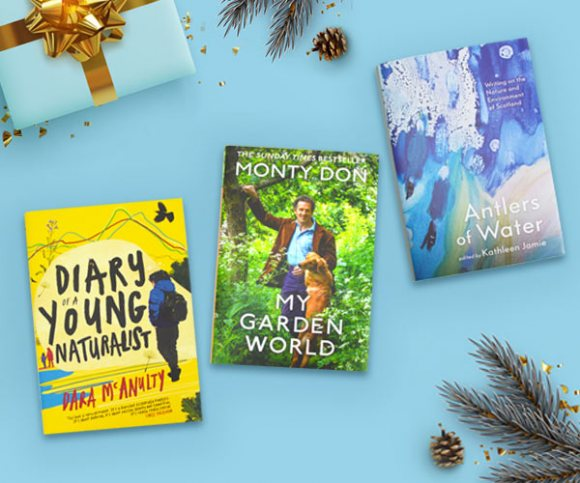 The Best Books of 2020: Nature Writing