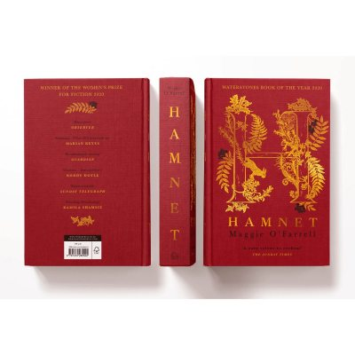 Hamnet: Exclusive Edition (Hardback)