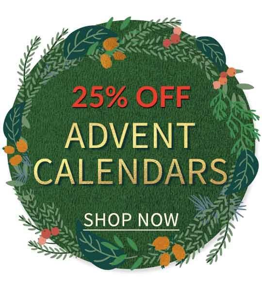 2020 Advent Calendars