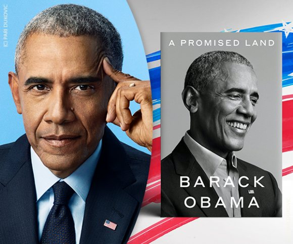 A UK Exclusive Q&A with President Barack Obama